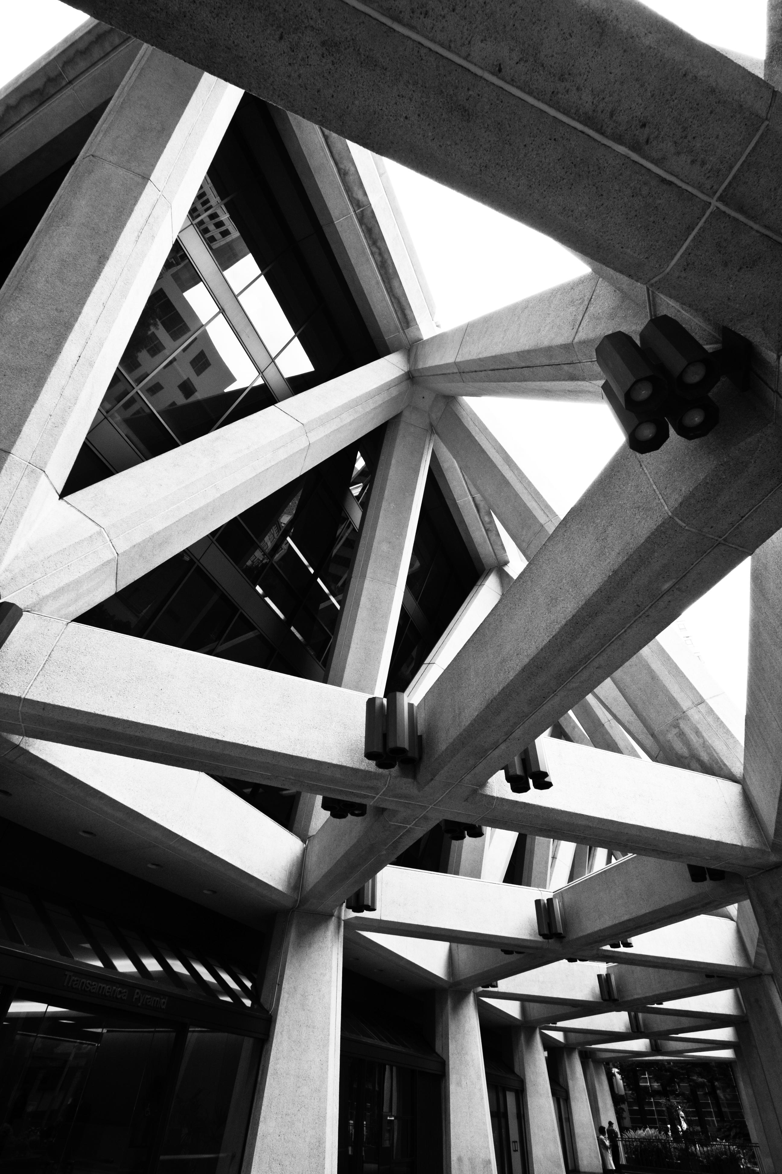 More interesting and unique San Francisco architecture