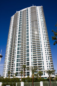 Example of Real Estate condos photography