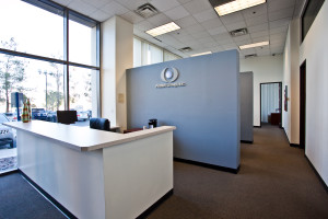 Commercial Real Estate Photography example