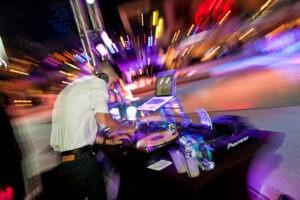 Las Vegas event photography by Henri Sagalow.