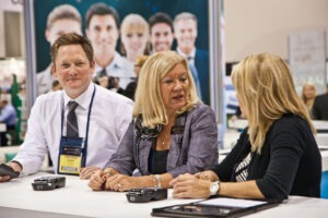 Las Vegas conference photography by the best, Henri Sagalow Photography.